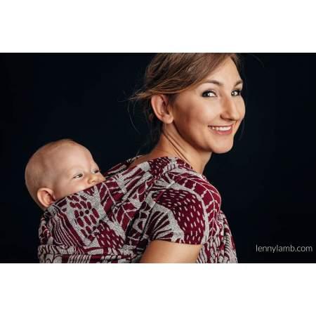 Fascia porta bebè Luxury...