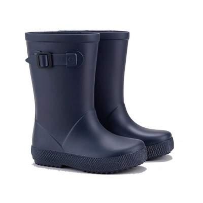 Stivale da pioggia Anti scivolo Splash Euri Marino | Igor Shoes