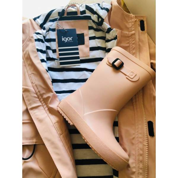 copy of Stivale da pioggia Splash Euri Marino   Igor Shoes