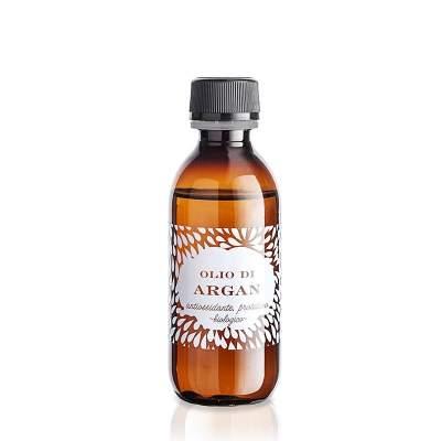 Olio di Argan Biologico Puro al 100% | Officina Naturae