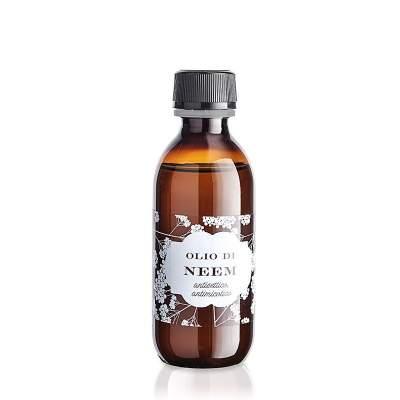 Olio di Neem Puro al 100% | Officina Naturae