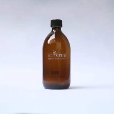 Bottiglia Serigrafata | Bioermi