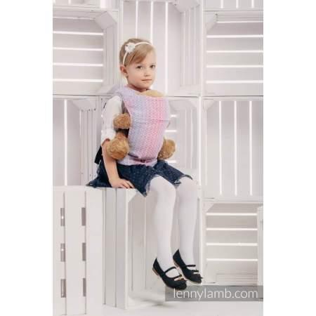 Doll carrier Lenny Lamb Little Love - Haze