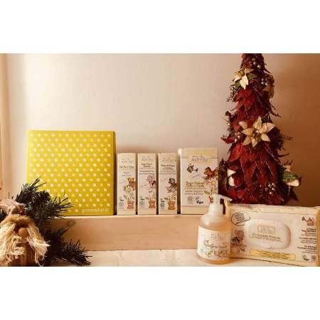 Gift Box - Diaper change - Baby Anthyllis