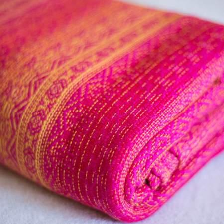 Didymos Ada pink Turmalin...