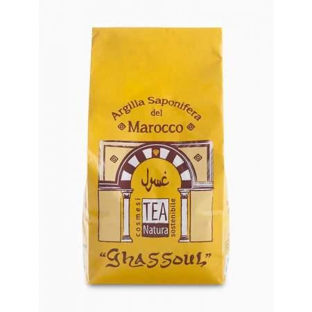 Argilla Saponifera Ghassoul Tea Natura
