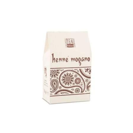 Hennè Rosso Mogano Tea Natura