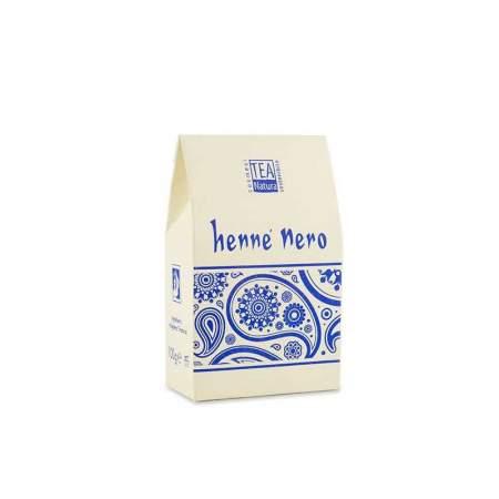 Hennè Nero Indiano Tea Natura