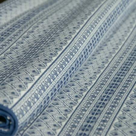 Ring sling DidySling Prima Blue-White 1, R
