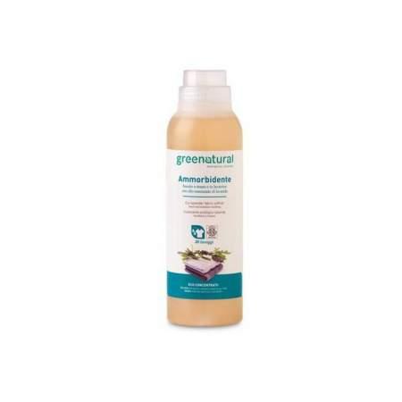 Eco Ammorbidente con olio essenziale di lavanda | Greenatural