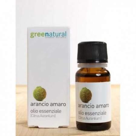 Olio Essenziale di Arancio Amaro 10 ml | Greenatural