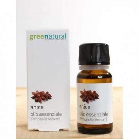 Olio essenziale di Anice 10 ml | Greenatural