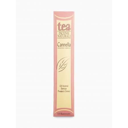 Incenso naturale Cannella |Tea Natura