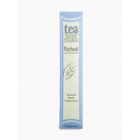 Incenso Patchouli | Tea Natura