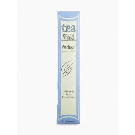 Incenso Patchouli | Tea Natura