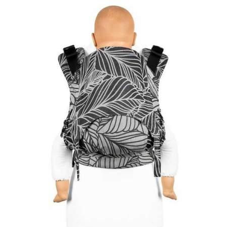 Marsupio Regolabile Fidella Fusion 2.0 Toddler Dancing Leaves