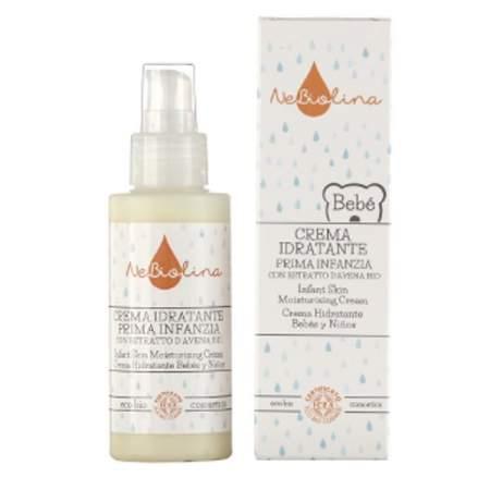 Infant Skin Moisturizing Cream - Nebiolina