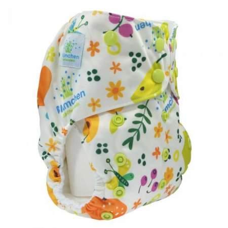 copy of Cloth Nappy Pocket V2 One Size Fruits  without inserts| Blumchen