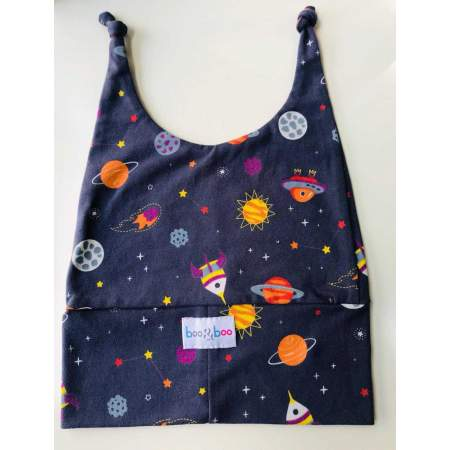Cappellino in cotone tg M Space Adventure |Boo and Boo Baby
