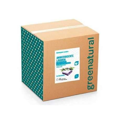 Bag in Box 10 kg Ammorbidente Eco Bio con olio essenziale di Lavanda |