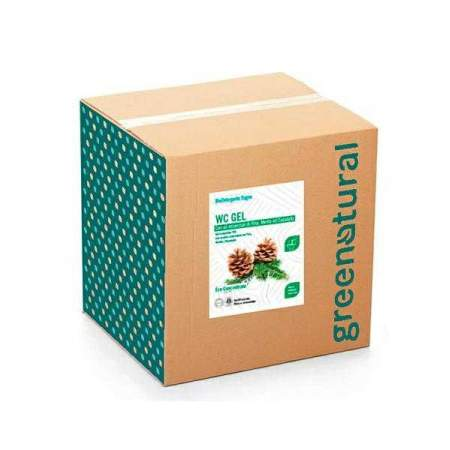 copy of Bag in Box da 5 lt Detergente WC 3 in 1 | GreeNatural