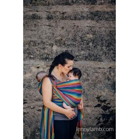 Fascia porta bebè Lenny Lamb Paradiso