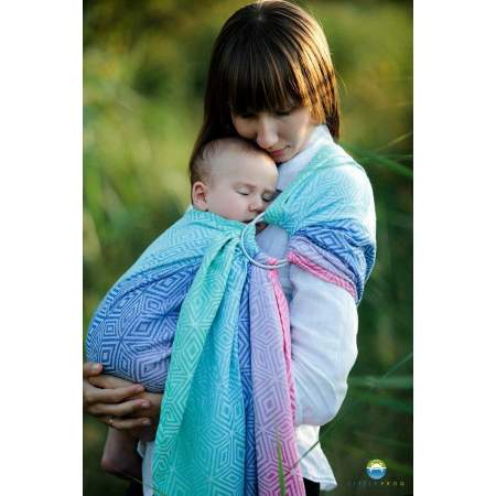 Ring Sling Little Aurora Cube