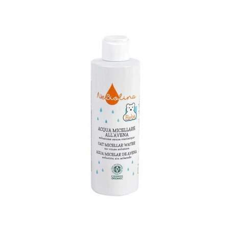 Acqua Micellare Bebè 200 ml | Nebiolina