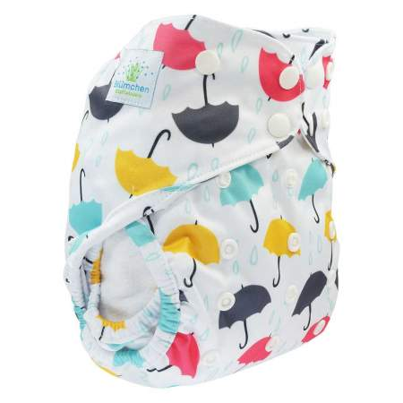 Waterproof Cover OS Snap Umbrella | Blumchen