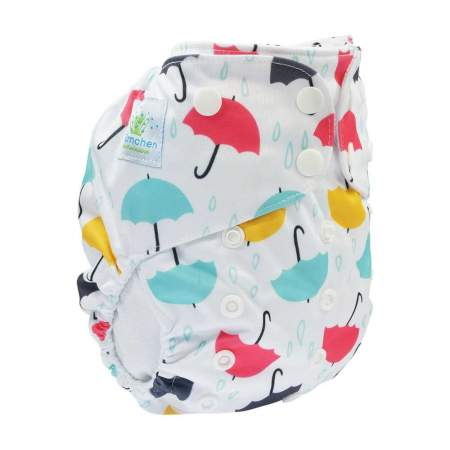 Cloth Nappy Pocket V2 One Size Umbrella | Blumchen