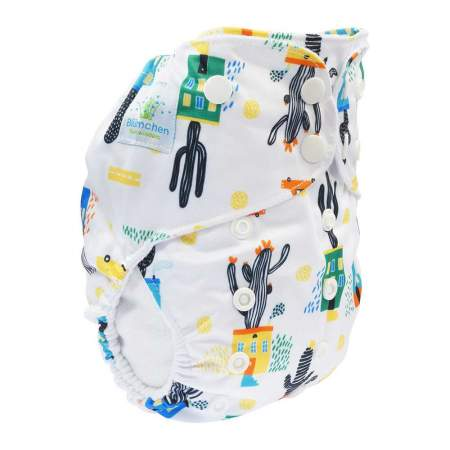 Cloth Nappy Pocket V2 One Size Arizona | Blumchen