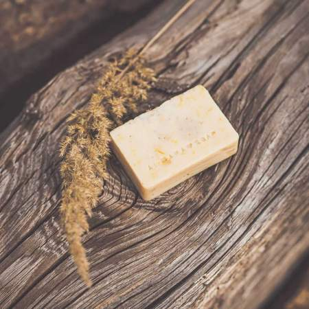 Intimo Detergente Solido per l'Igiene Intima  |  Almara Soap