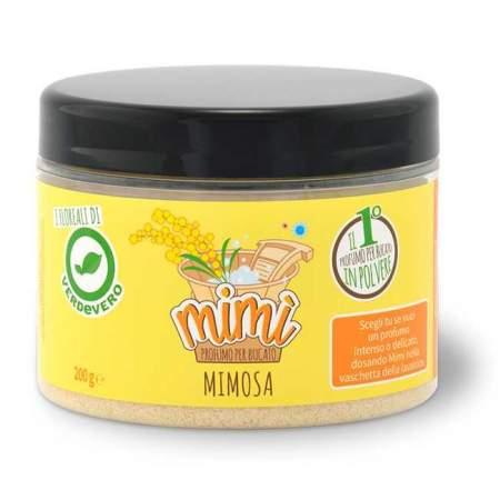 Floreale Mimì Profuma Bucato Ipoallergenico ai fiori di Mimosa |  Verdevero