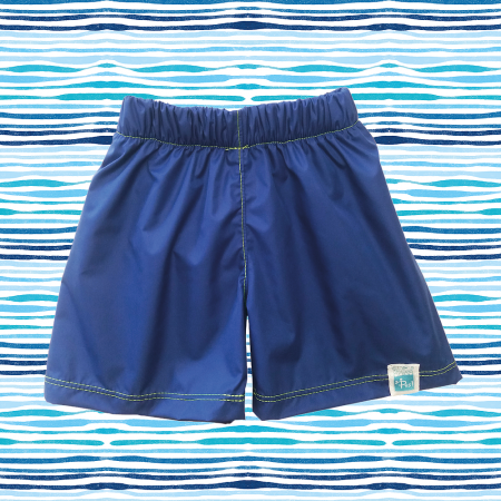 Boxer Pss! Linea Water
