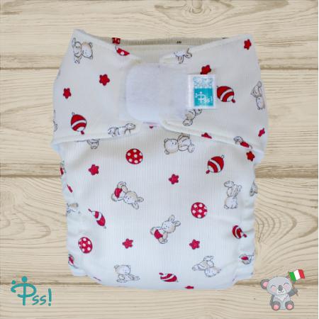 Pannolino Lavabile Pocket Ultra Pss!