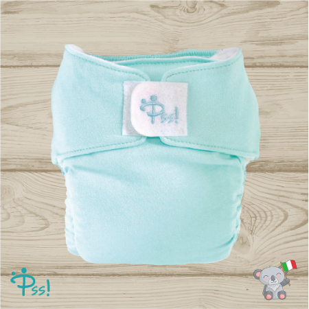 Easy Kit Pss! Pocket Nappy 1 change