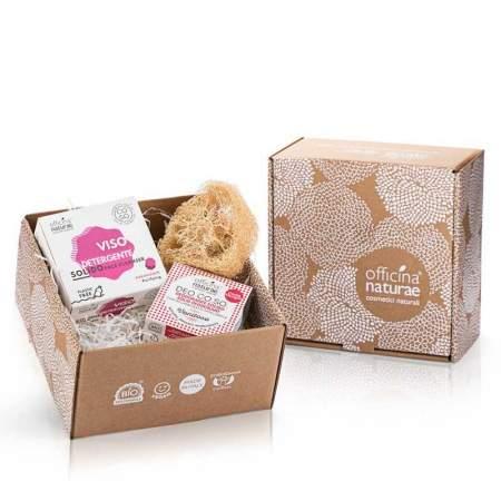 Gift Box CO.SO. Pura Vanità |  Officina Naturae