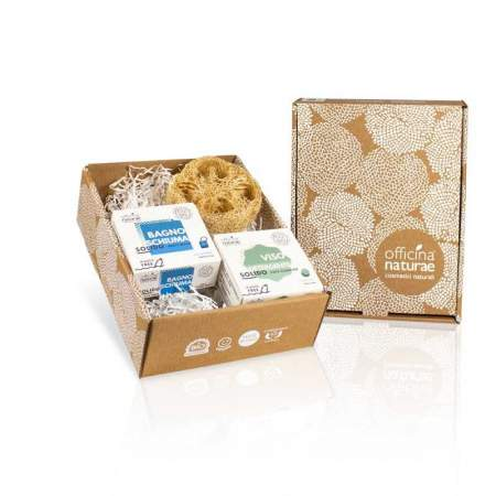 Gift Box CO.SO. Body  |  Officina Naturae