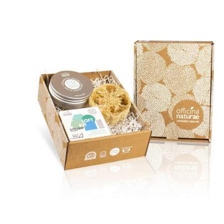 Gift Box Co.So SOFT  |  Officina Naturae