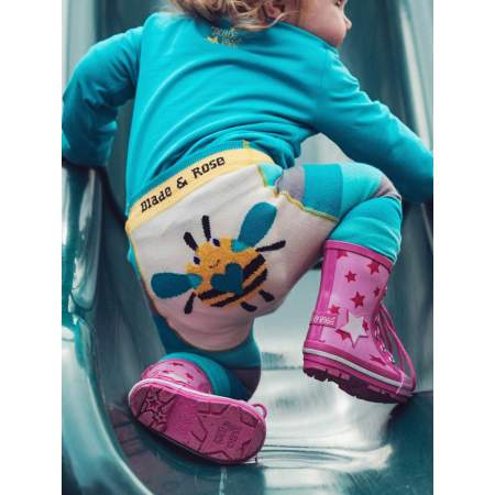 Buzzy Bee Legging |  Blade and Rose