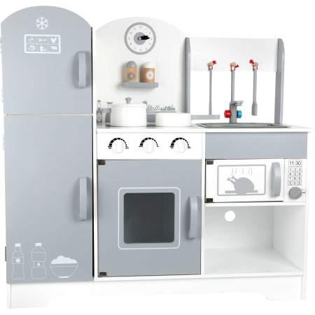 Cucina gioco con frigorifero |  Legler