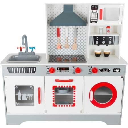 Cucina Design Premium  con accessori |  Legler
