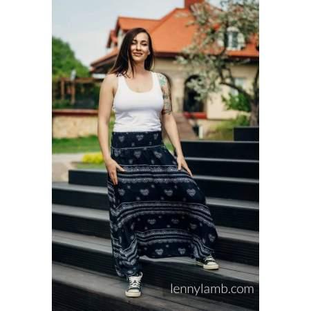 Harem LennyAladdin Glamorous Lace