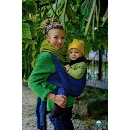 Fascia Rigida Lovely Darkness | Little Frog