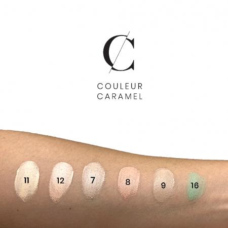 Correttore in Crema N.12 Beige Clair  |  Couleur Caramel