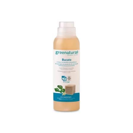 Detersivo liquido Ecobio Bucato Marsiglia | Greenatural 1000ml
