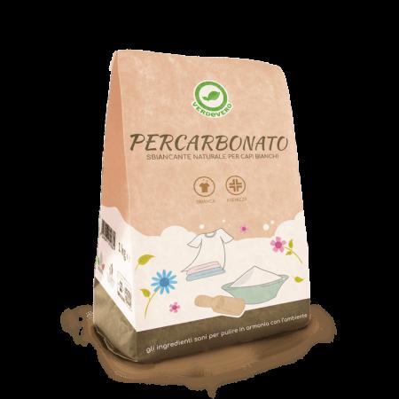 Percarbonato Sbiancante  1 kg  | Verdevero
