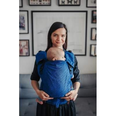 Baby Carrier 4 Ever Neo Bloom Blue | Belenka