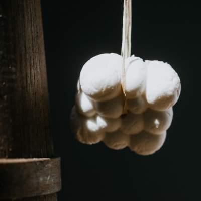 Piccoli semi Bagnodoccia ultra delicato per pelli sensibili Ethical Grace