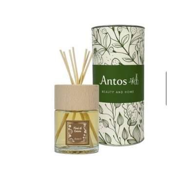 Profumatore per ambiente ai Fiori di Cotone con bastoncini | Antos